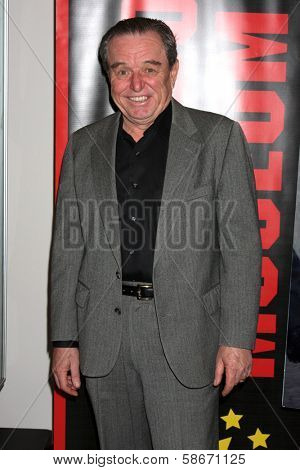 Jerry Mathers at