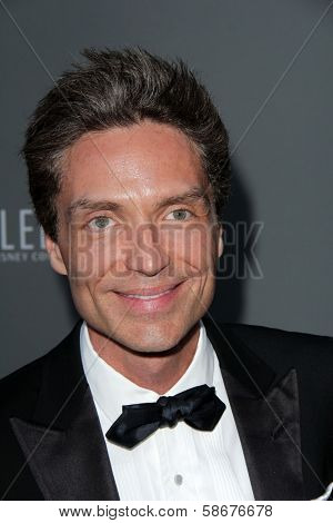 Richard Marx at the Walt Disney Concert Hall 10th Anniversary Celebration, Walt Disney Concert Hall, Los Angeles, CA 09-30-13