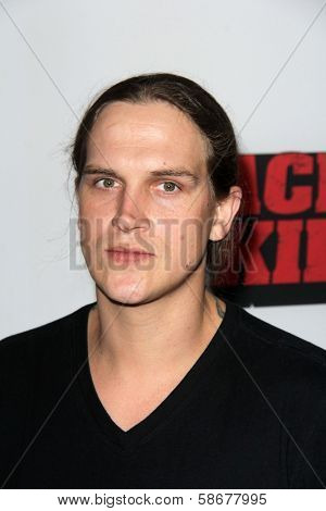 Jason Mewes at the