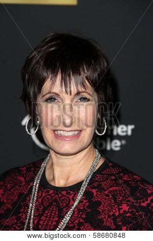 Gale Anne Hurd at