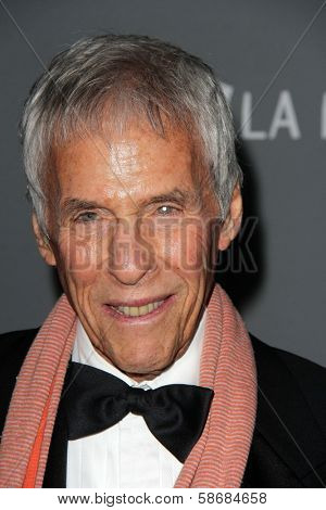 Burt Bacharach at the Walt Disney Concert Hall 10th Anniversary Celebration, Walt Disney Concert Hall, Los Angeles, CA 09-30-13