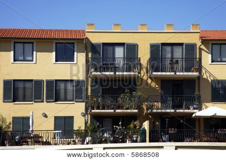 Apartment Building, Sydney, Australia