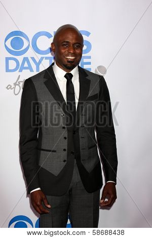 Wayne Brady at the CBS Daytime After Dark Event, Comedy Store, West Hollywood, CA 10-08-13