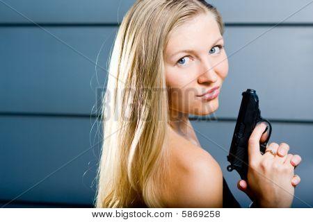 Sexy agente secreto