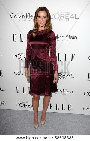 Eva Amurri Martino at the Elle 20th Annual
