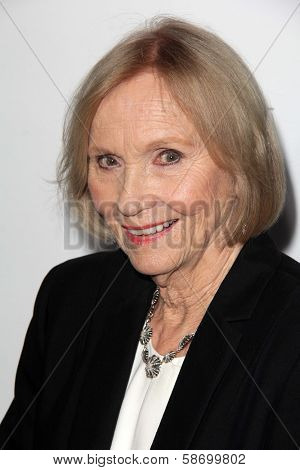 Eva Marie Saint at the Elle 20th Annual