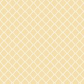 Abstract geometric pattern (tiling). Vector seamless vintage