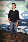 Max Greenfield at the Fox All-Star Summer 2013 TCA Party, Soho House, West Hollywood, CA 08-01-13