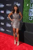 Aisha Tyler at the 15th Annual Young Hollywood Awards, Broad Stage, Santa Monica, CA 08-01-13