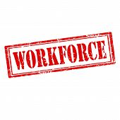 Workforce-stamp