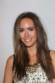 Louise Roe at the 12th Annual InStyle Summer Soiree, Mondrian, West Hollywood, CA 08-14-13