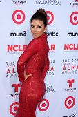 Eva Longoria at the 2013 NCLR ALMA Awards Arrivals, Pasadena Civic Auditorium, Pasadena, CA 09-27-13