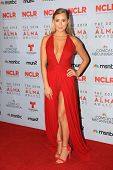 Alexa Vega at the 2013 NCLR ALMA Awards Press Room, Pasadena Civic Auditorium, Pasadena, CA 09-27-13