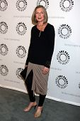 Susan Sullivan at the An Evening with