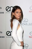 Serinda Swan at the 23rd Annual Environmental Media Awards, Warner Brothers Studios, Burbank, CA 10-