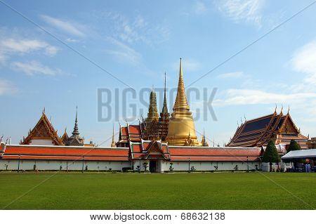 Thaïland