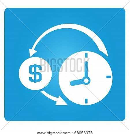 time and money allocation