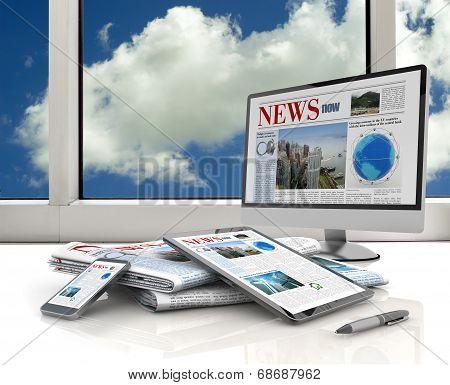 digital media devices