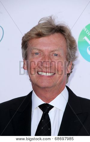 LOS ANGELES - JUL 19:  Nigel Lythgoe at the 4th Annual Celebration of Dance Gala at Dorothy Chandler Pavilion on July 19, 2014 in Los Angeles, CA
