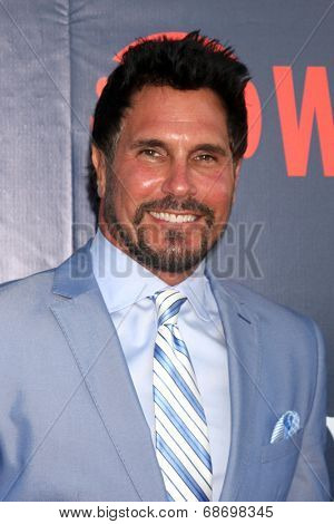 LOS ANGELES - JUL 17:  Don Diamont at the CBS TCA July 2014 Party at the Pacific Design Center on July 17, 2014 in West Hollywood, CA