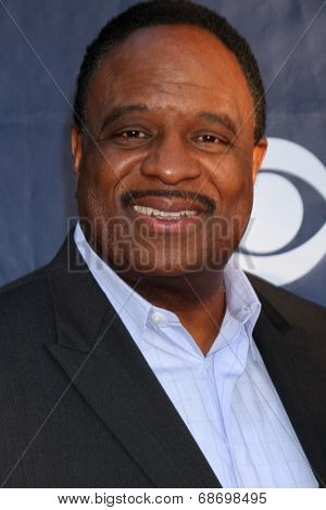 LOS ANGELES - JUL 17:  James Brown at the CBS TCA July 2014 Party at the Pacific Design Center on July 17, 2014 in West Hollywood, CA