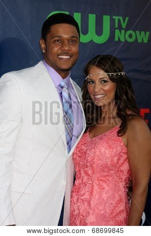 LOS ANGELES - JUL 17:  Pooch Hall at the CBS TCA July 2014 Party at the Pacific Design Center on July 17, 2014 in West Hollywood, CA