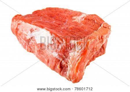 Raw Beef Sirloin