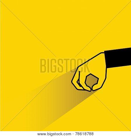 hand crush