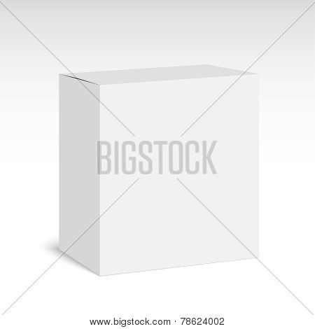 Package white box
