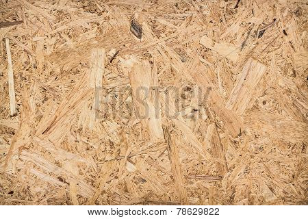 Close Up Plywood Background