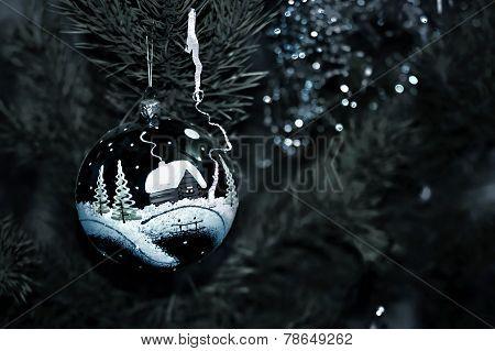 Depressive Christmas