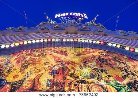 Las Vegas , Harrahs