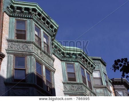 Beacon Hill verde de Windows