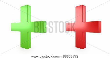 set green plus medical