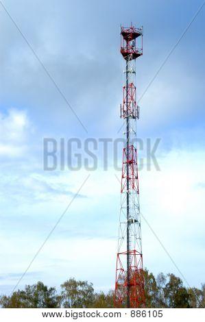 Cellular Antena