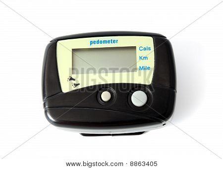 Digital Pedometer
