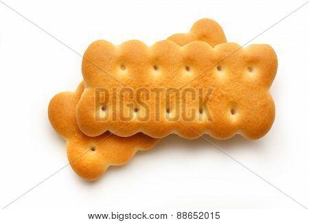 Fresh Cookies