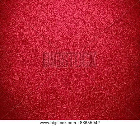 Amaranth leather texture background