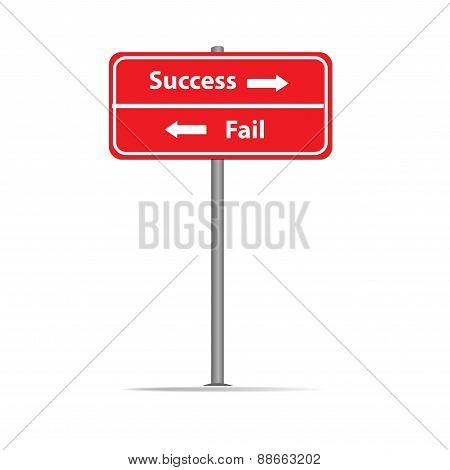 Fail Or Success