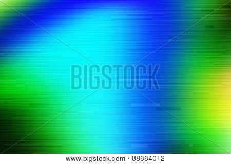 Blue Soft Abstract Background