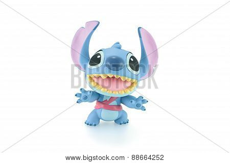 Stitch Figure Toy