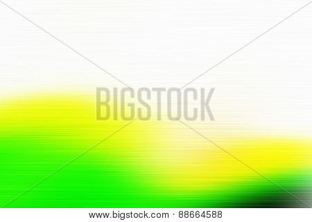 Green Abstract Blur Background For Web Design