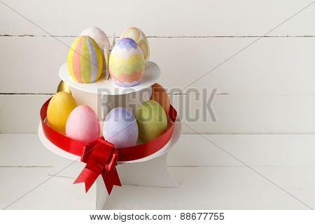 Golden Easter egg