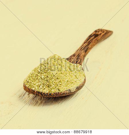 Icelandic salt