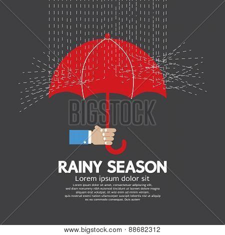 Rainy Season.