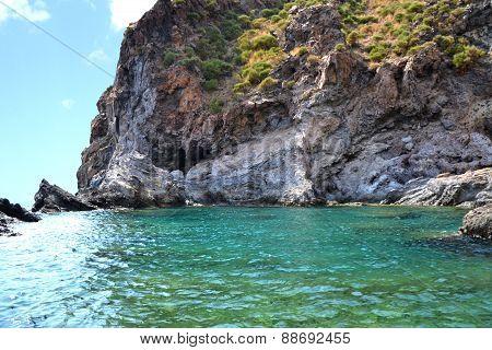Volcano - Sicily
