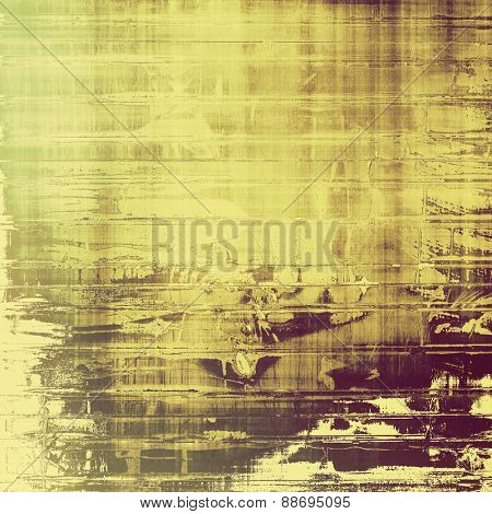 Beautiful vintage background. With different color patterns: yellow (beige); brown; gray; purple (violet)