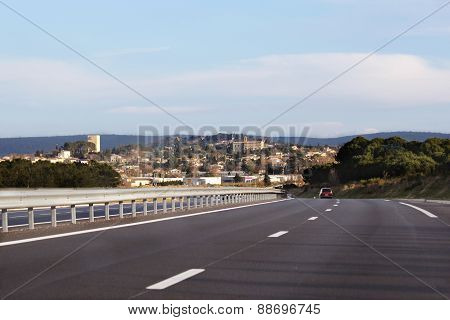Highway France