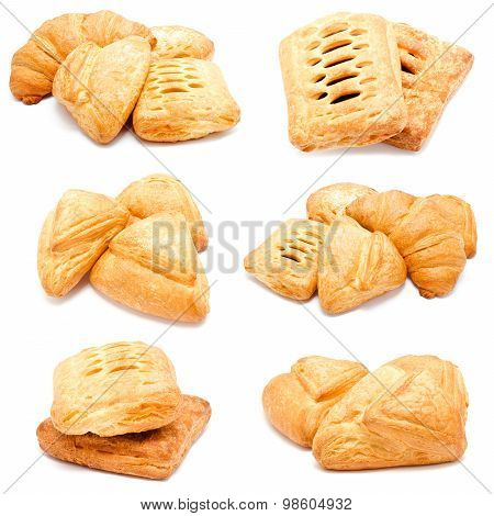 Collection Of Photos Fresh Puff Pastry
