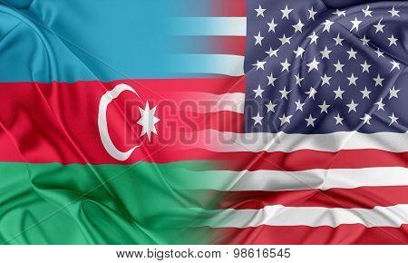 USA and Azerbaijan